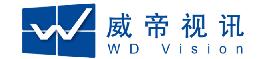 深圳市威帝視訊有限公(gong)司 WeiDiO Co.,Ltd